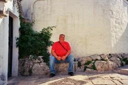 andrew tralongo film photography bari trullo 4