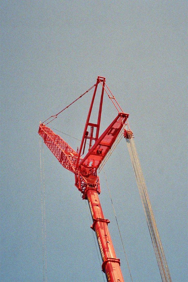 andrew tralongo film photography berlin crane