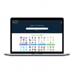 Andrew Tralongo The Best Free Design Tools in 2020 - Icons - Flaticon Image