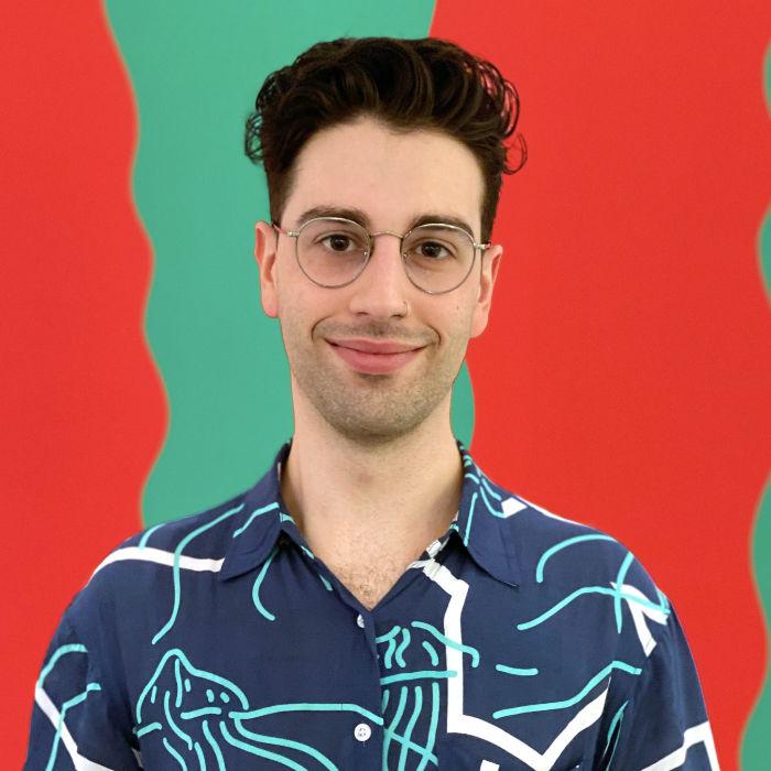 Andrew Tralongo - Profile Picture
